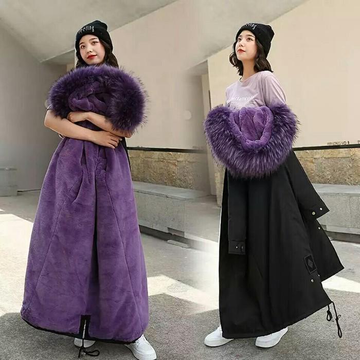 Зимный пальто для женщины. Photo 3
