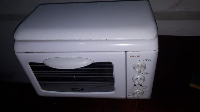 Духовая печь Gefest 420 сверху 2 комфортки все работает на 100%