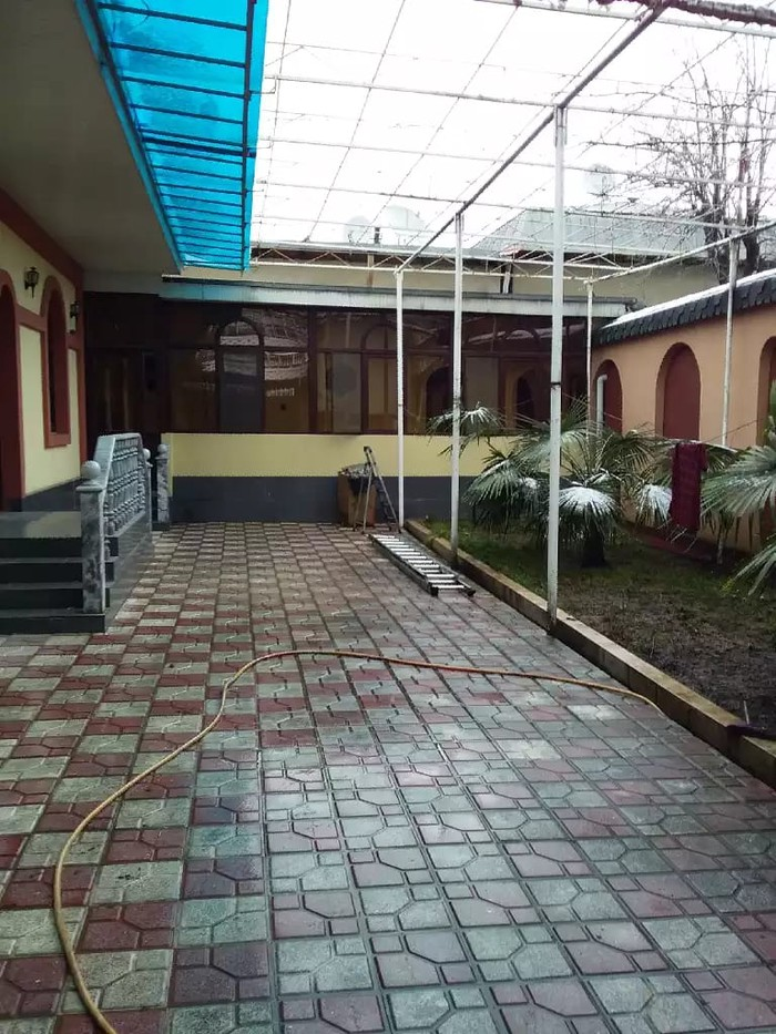Долгосрочно в Душанбе