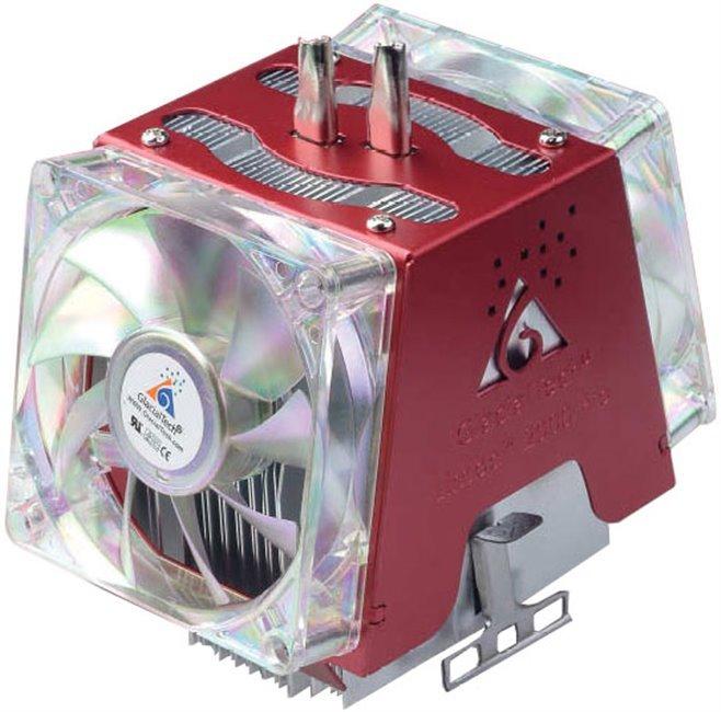 Кулер GlacialTech AMD Limbo 2000 и 2000 PRO    ОБЩИЕ в Бишкек