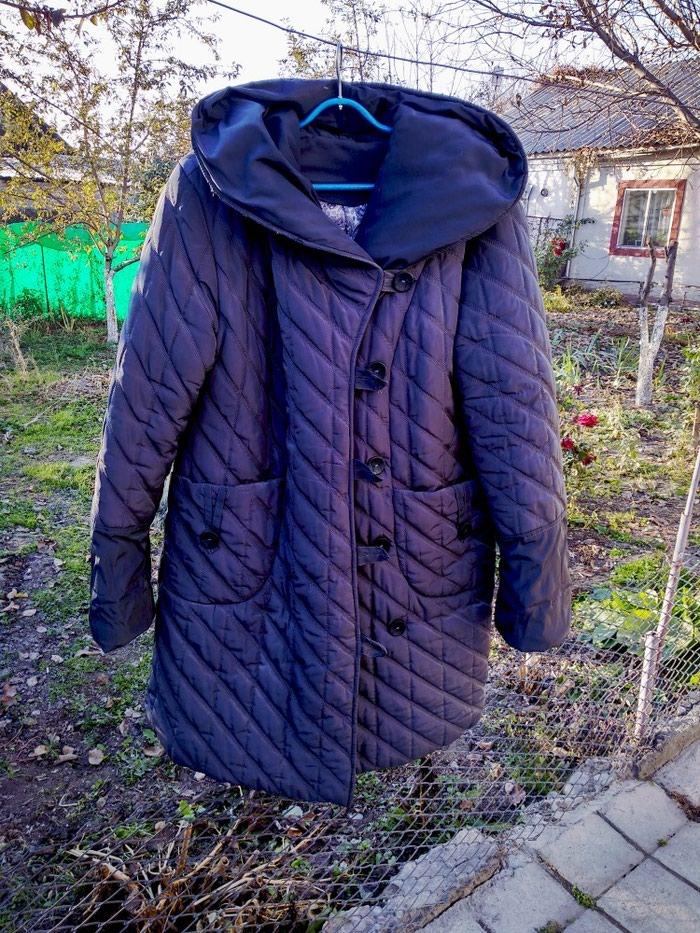 Продажа Продаю оочень теплую куртку df8854988c3bc