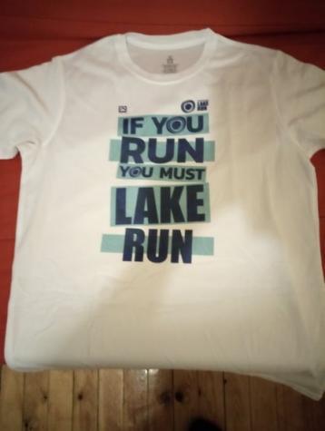 Τεχνικη μπλουζα  (καινουρια). Photo 2