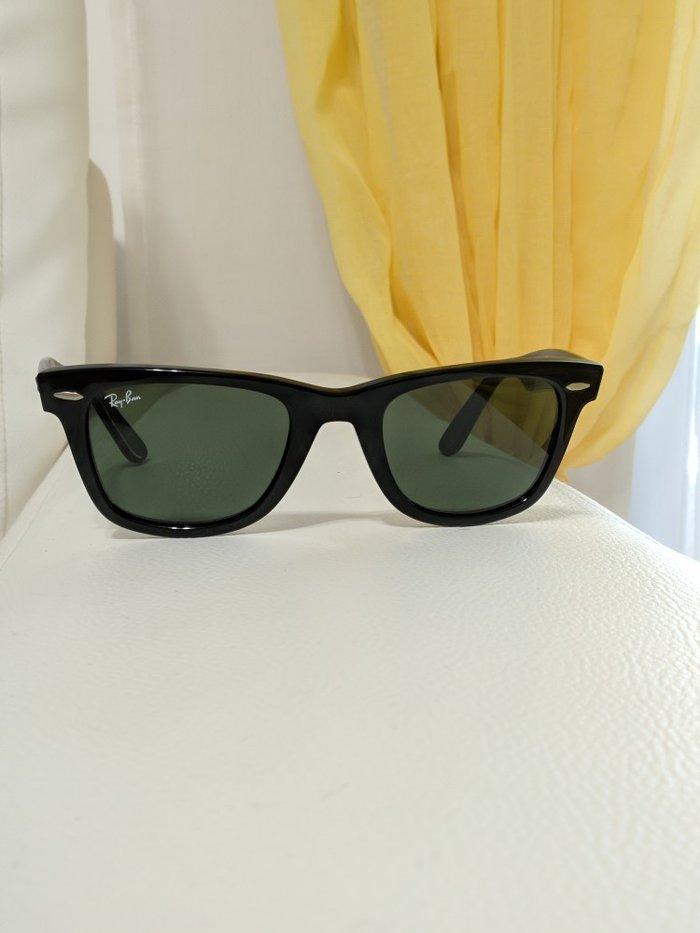 Αυθεντικά γυαλιά ηλίου Ray-Ban Wayfarer. Photo 1