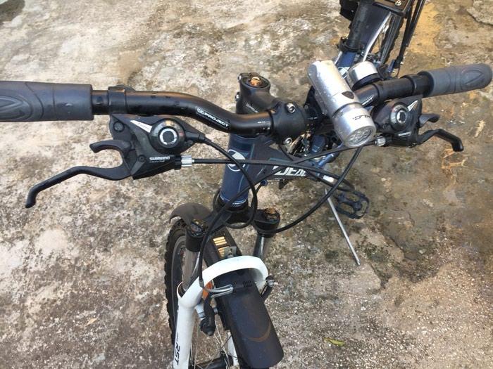 Ποδήλατο σε ΑΡΙΣΤΗ κατάσταση με. Photo 8