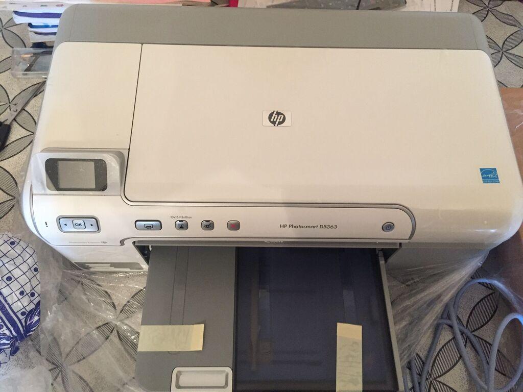 Güclü printerdir
