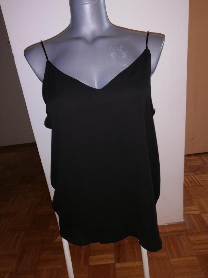 Košulje i bluze - Novi Sad: Esmara crna til nenosena