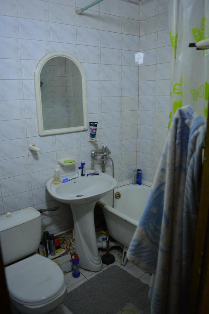 Продается квартира: 3 комнаты, 56 кв. м., Бишкек. Photo 5