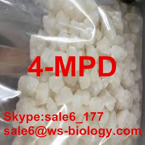 Buy factory 4-MPD 4mpd 4-mpd crystal vendor in China CAS 1373918-61-6 в Зеравшан