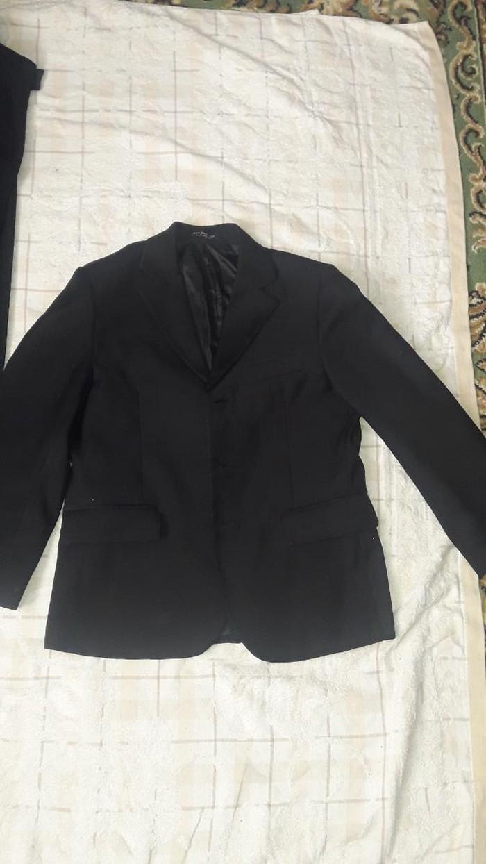 Пиджачок на первый класс.сост.отлич.бу.150сом.. Photo 0