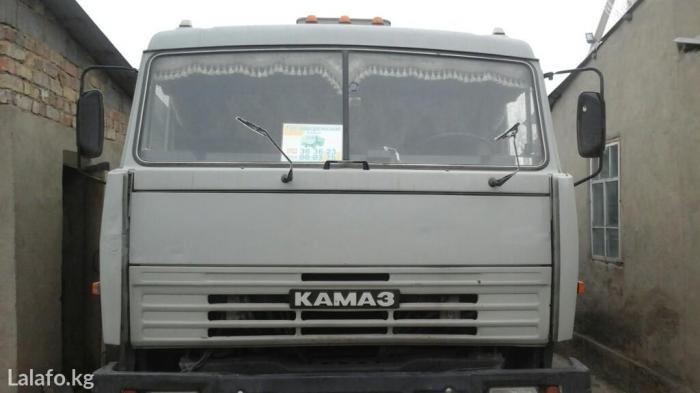 УСЛУГИ КАМАЗА. перевозка груз, щебень, грави, отсев, песок, глина и др в Бишкек