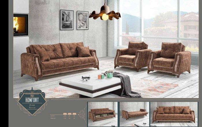 Xırdalan şəhərində KAMFORT divan kreslo