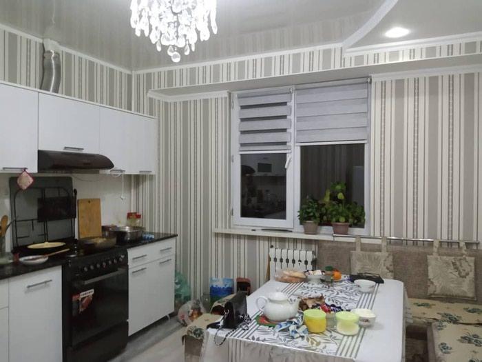 Сдаю двухкомнатную квартиру в Среднем Джале 400$+ком услуги все есть в Бишкек