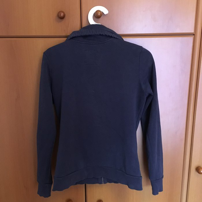 Esprit jacket blue size S in perfect condition. Photo 1
