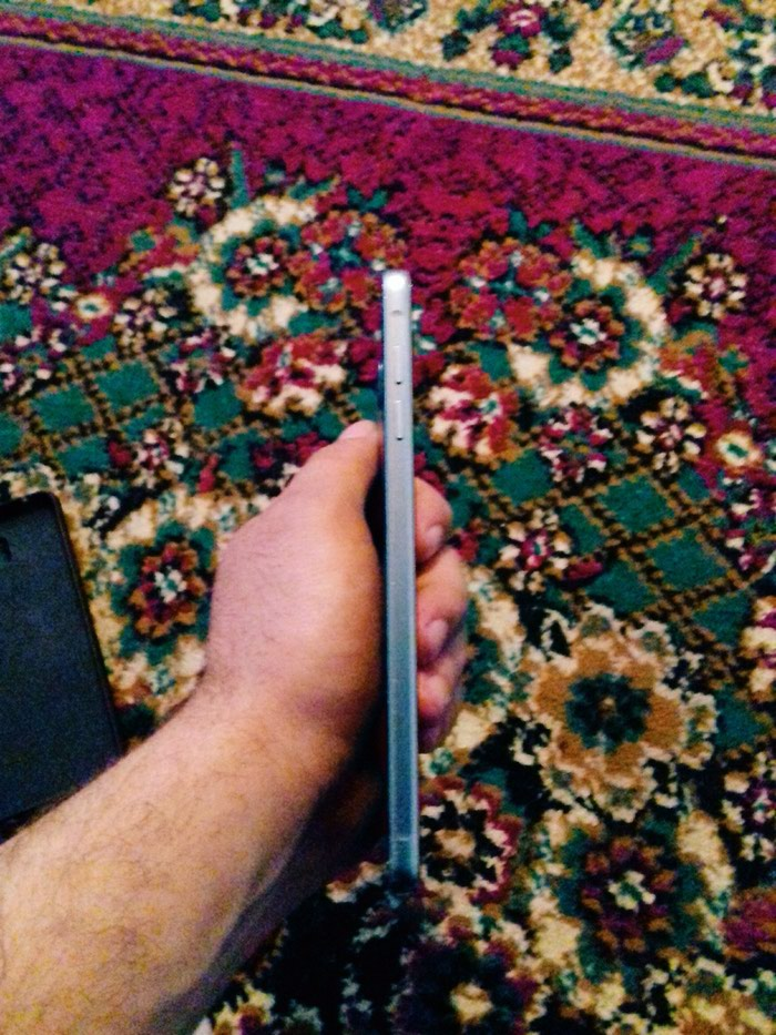 Samsung A7 2016. Photo 5