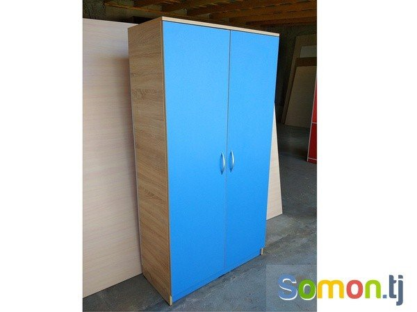 Шкаф 2 х дверный в Душанбе