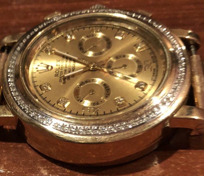 Б у часы rolex продам карелия стоимость квт час