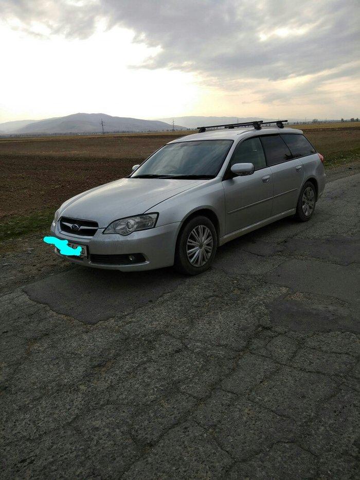 Subaru Legacy 2004 в Шопоков