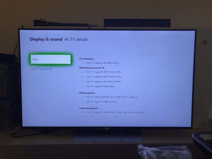 NEW SONY LED 3D TV 50INCH. Photo 1