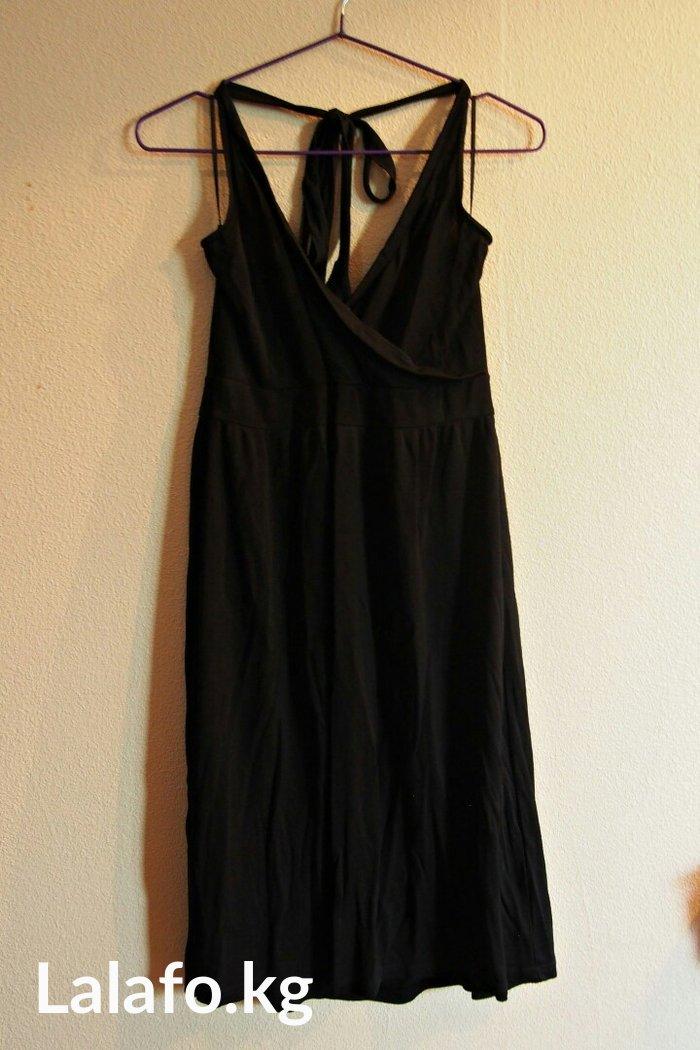 Платье женское. Состояние отличное. 👍👍👍 размер 42-46. Стрейч матери в Бишкек