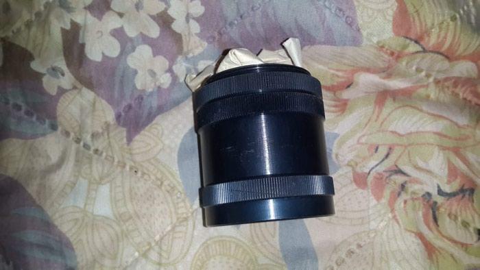 Fotoaparat Zenit s aksesuarami za vse 30 manat.rabotayet bez problem. Photo 4