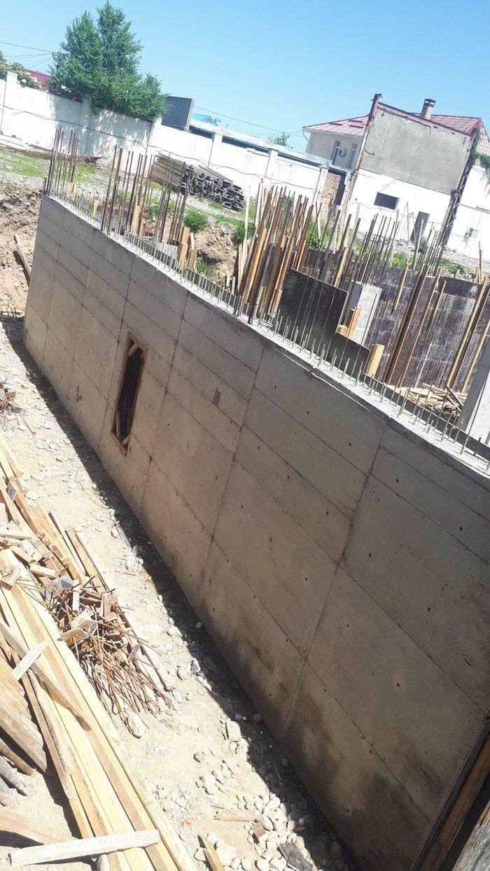 Стройка кылабыз монолит,бетоный жумуштардын бардык турун. . Photo 0