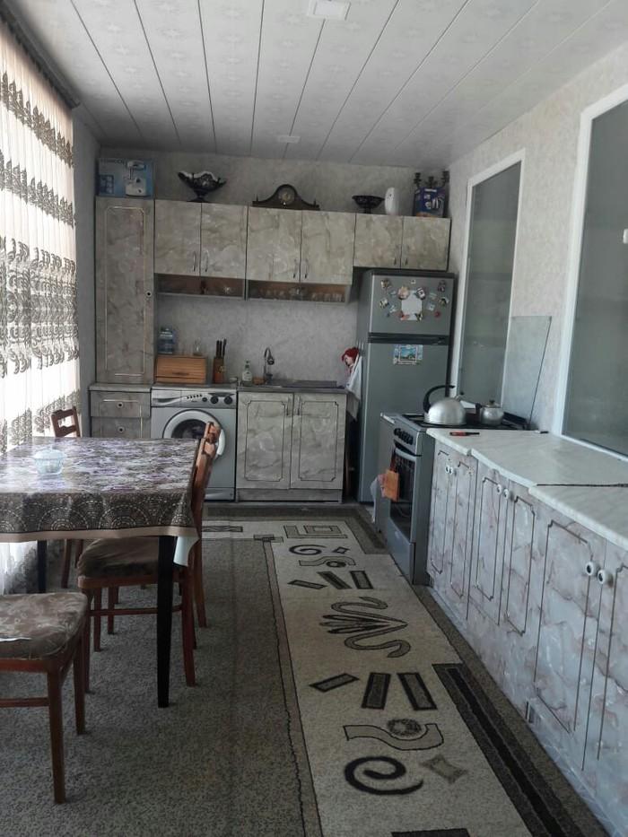 Mənzil satılır: 4 otaqlı, 110 kv. m., Bakı. Photo 5