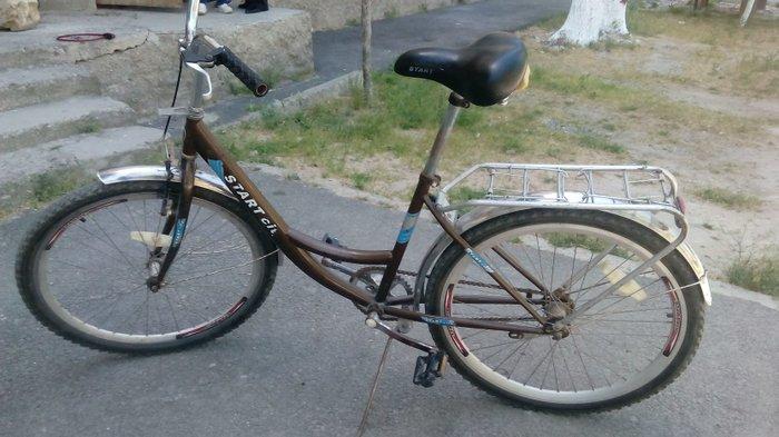 START velosipedi.Yaxsi veziyetdedi.Tecili satilir.. Photo 0