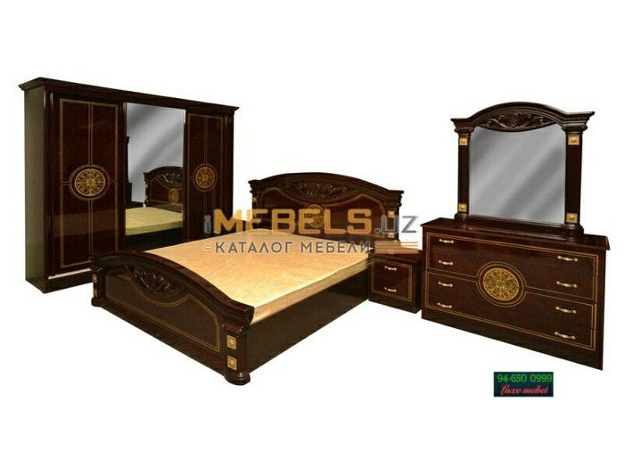 Sale двуспальные кровати In ош 65000 Kgs