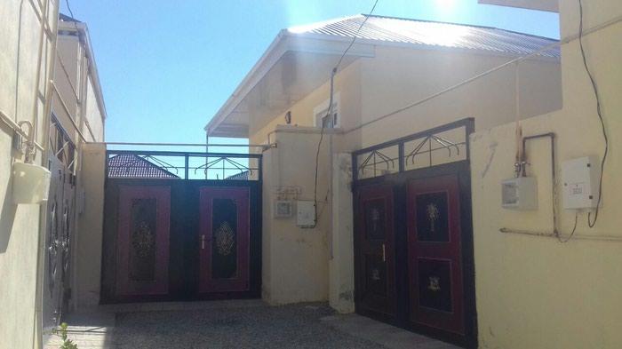 Satış Evlər vasitəçidən: 90 kv. m., 3 otaqlı. Photo 7