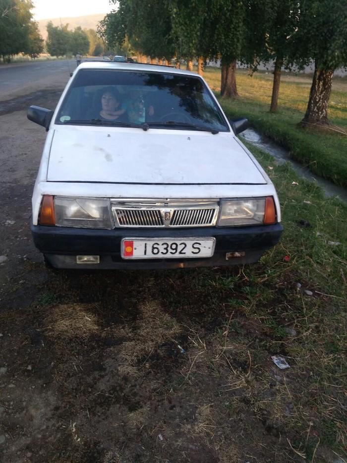 ВАЗ (ЛАДА) . Photo 1