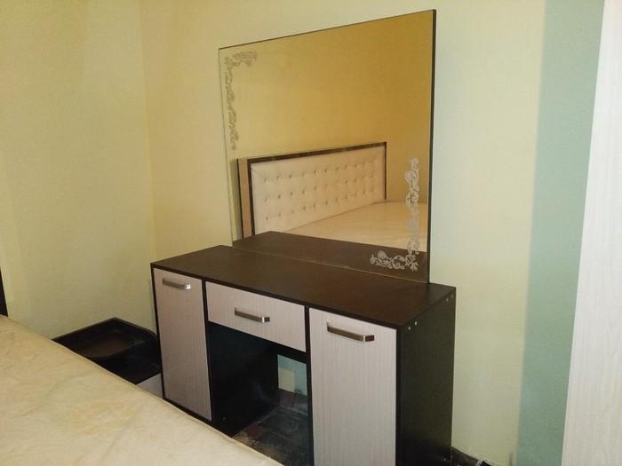 Продается спальный гарнитур б/у 5000с турецкий. Photo 1