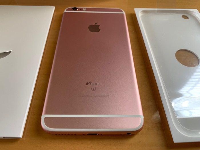 Apple iphone 6s. Photo 2