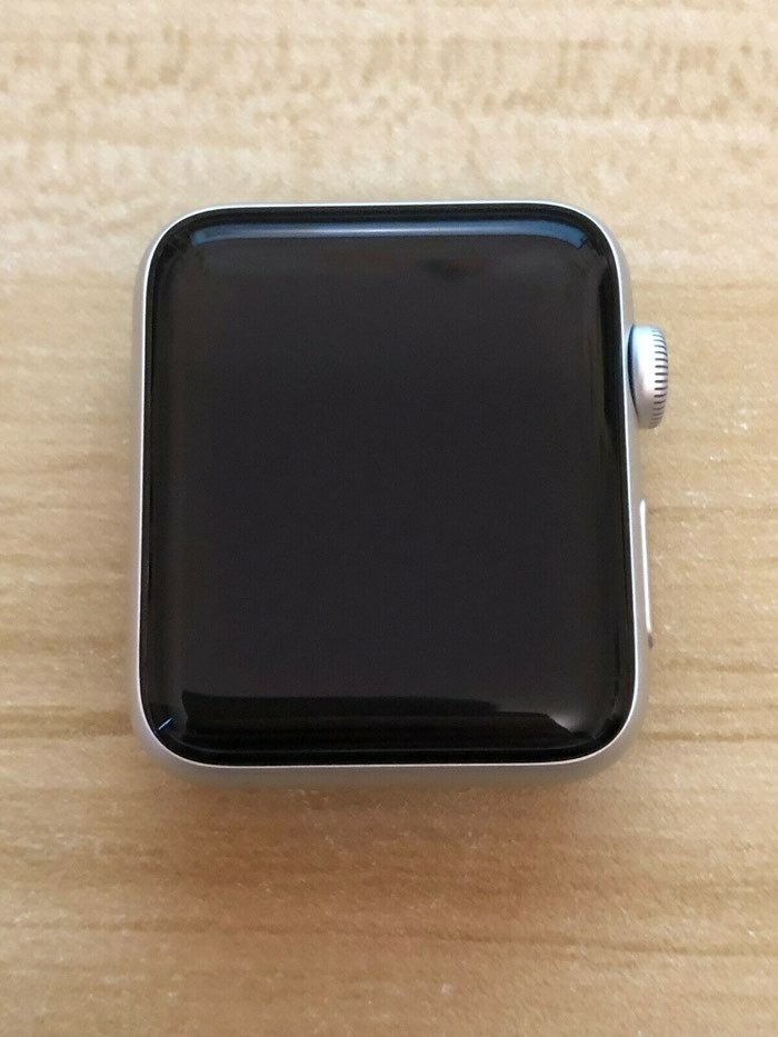 Apple Watch Series 3 Nike+ 42mm (GPS). Photo 8