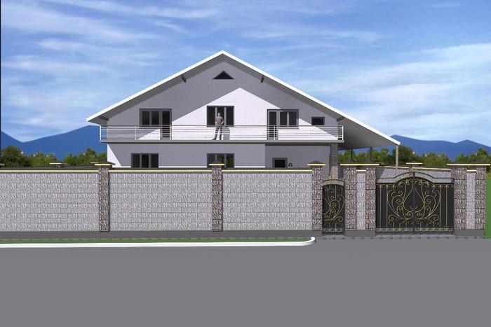 Продажа Дома от собственника: 260 кв. м., 6 комнат. Photo 4