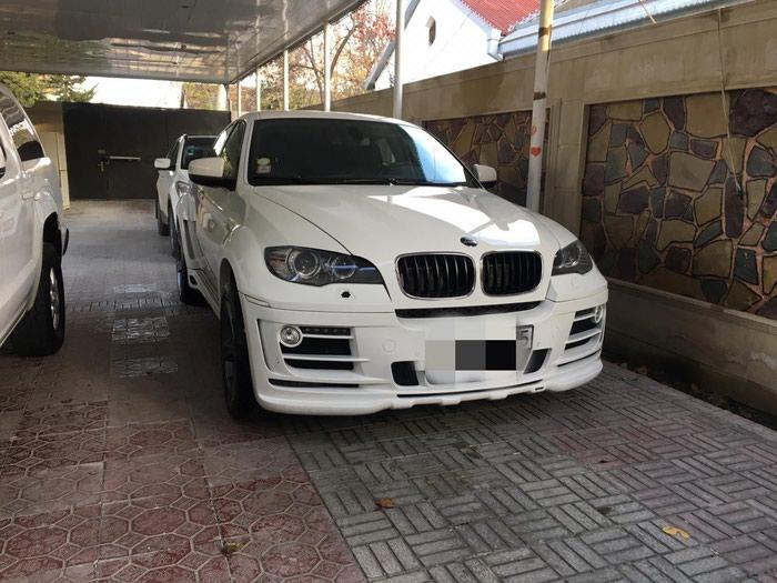 BMW 2009. Photo 3