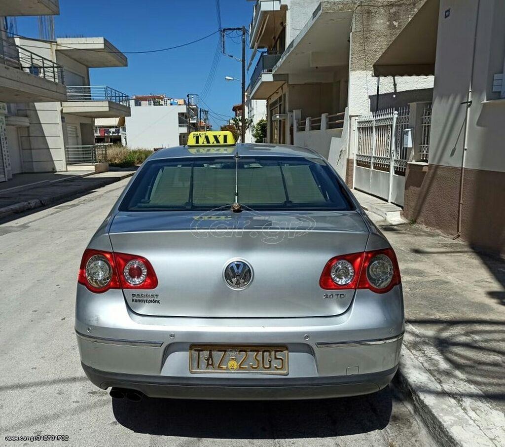 Volkswagen - Κιάτο: Volkswagen Passat 2 l. 2008   100000 km