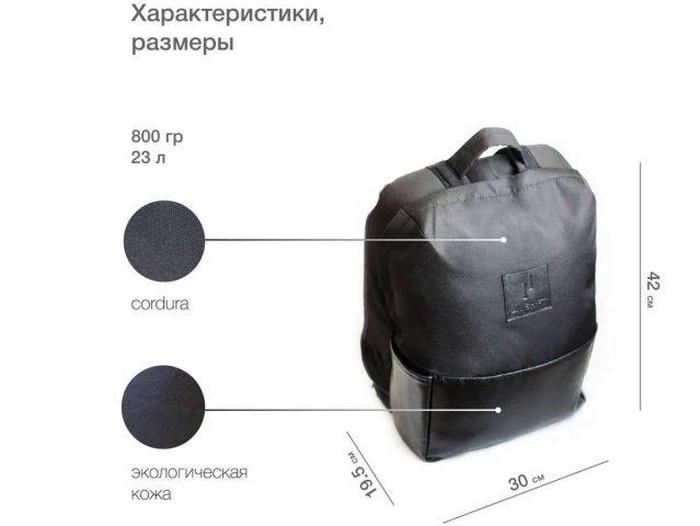 Продаю рюкзак unishift v2 объем 23 литра: Продаю рюкзак unishift v2 объем 23 литра