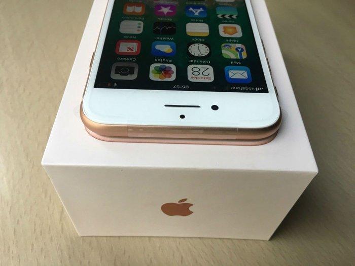 Iphone 8 Gold.Aντίγραφο. Photo 3