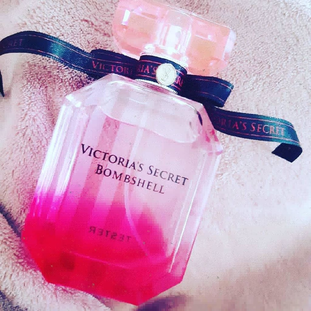 Victoria's Secret BOMBASHEL 100ml originalni tester NOVO