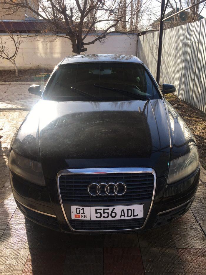 продается Audi A6 объем24 2006 года за 5700 Usd в бишкеке Audi