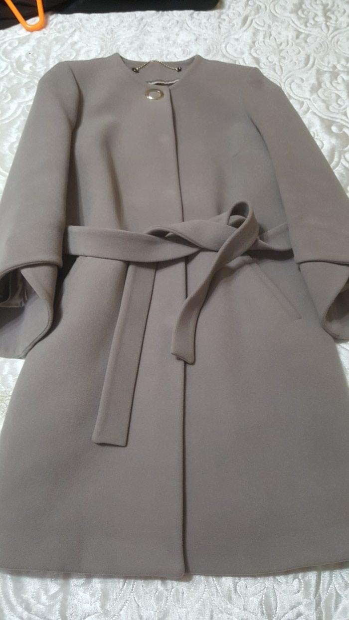 Новое пальто. Photo 3