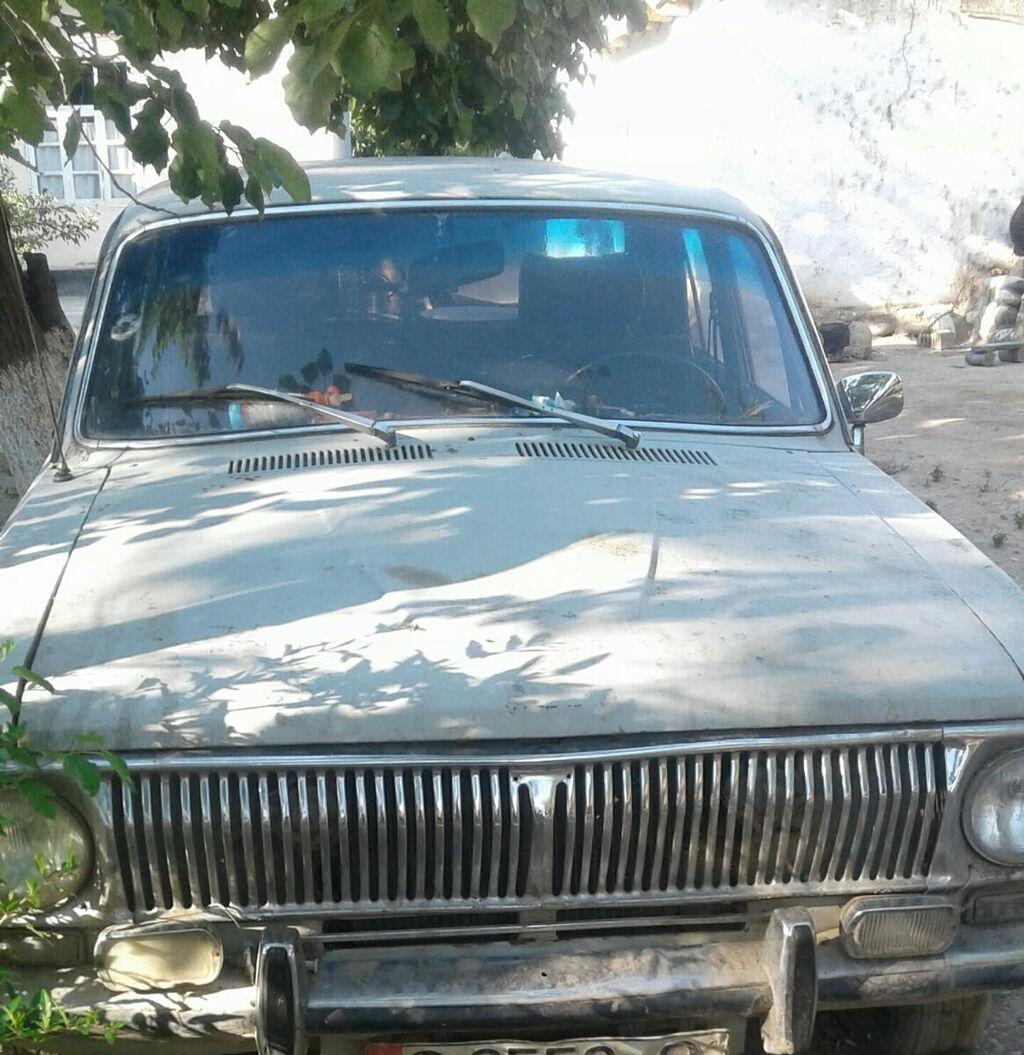 ГАЗ 24 Volga