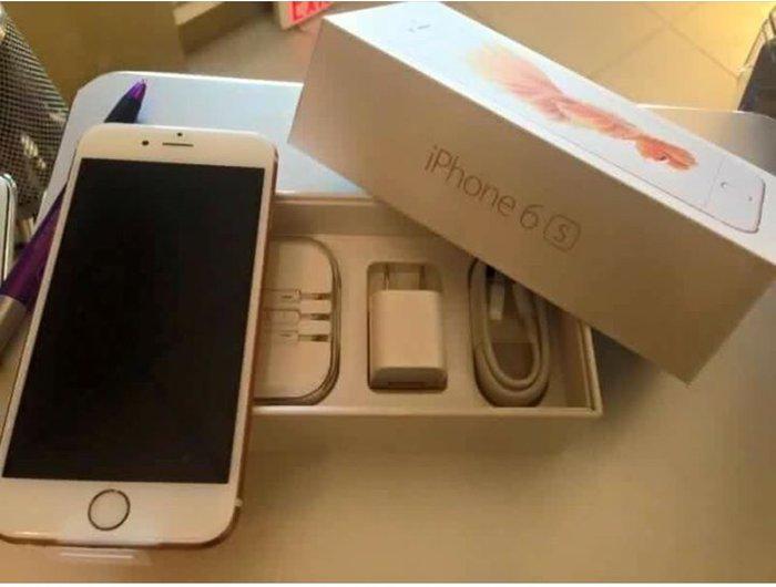 Iphone 6s состояние идеальное модель на 16 gb полный комплект + 2 в Бишкек
