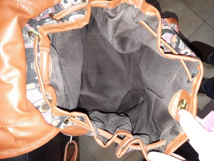 Γυναικειο bagpack καινουριο. Photo 2
