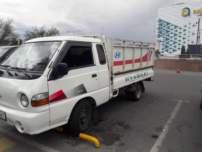 Портер такси бишкек любого грузов по кыргызстану 24/7. Photo 0