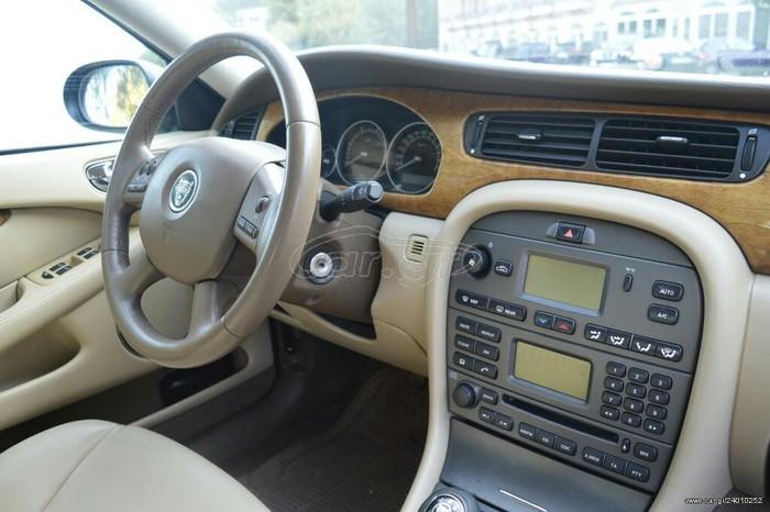 Jaguar X-type 2005. Photo 5