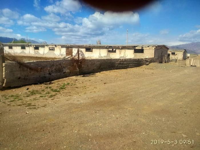 Продаю сарай, село Оттук, Вотсап . Photo 4