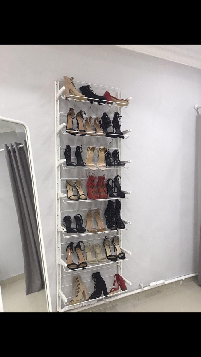 Полка для обуви ИКЕА