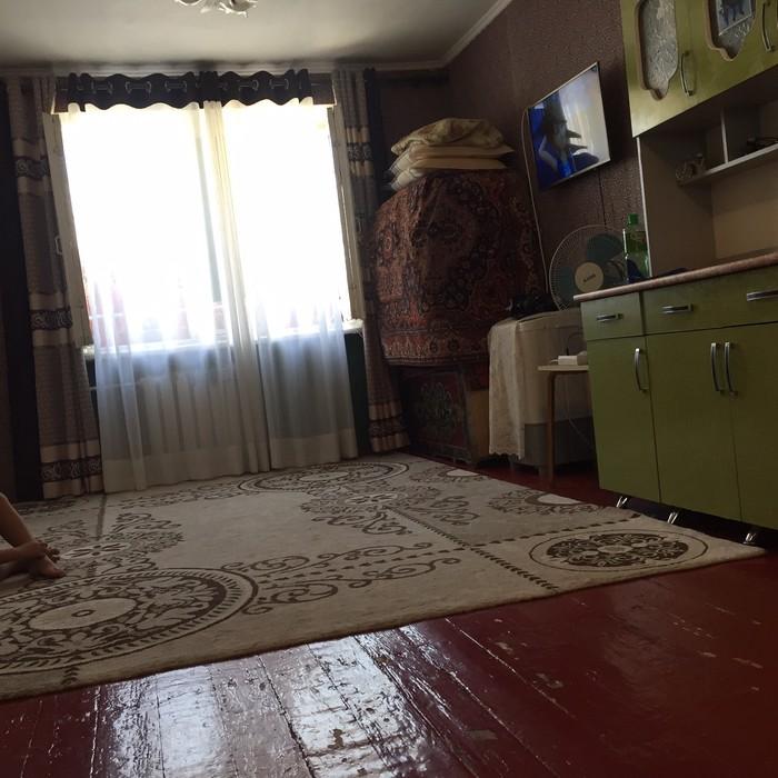Продается квартира: 1 комната, 19 кв. м., Бишкек. Photo 0