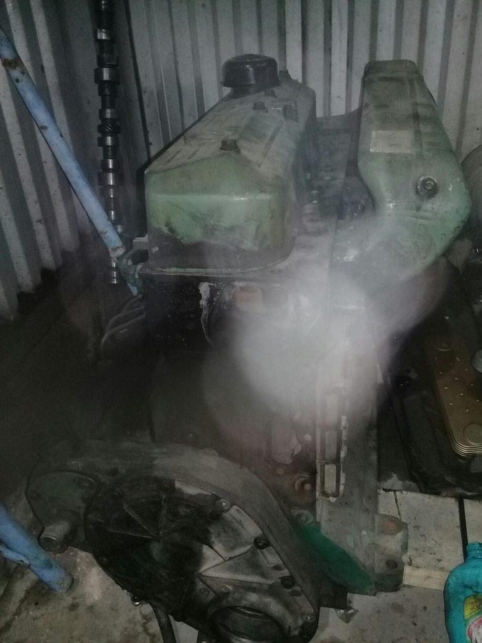 Матор гигант 6куб дизель в разборном виде in Кара-Балта